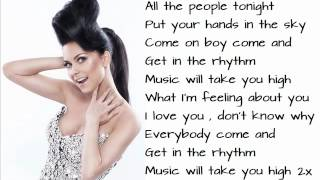 Inna - Sun Is Up Lyrics