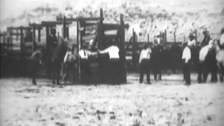 PASSING OF THE WEST, 1927? (Reel 2 of 3)