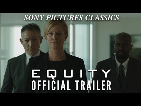 Equity | Official Trailer HD (2016)