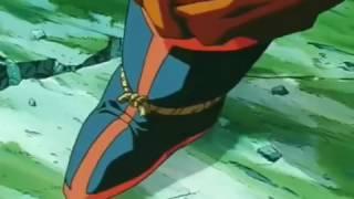 Goku Luta De Verdade Assim Que Eu Gosto
