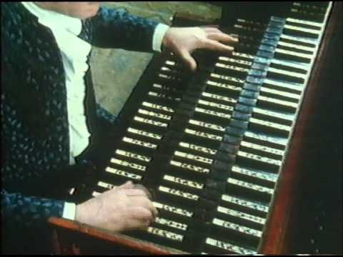 Domenico Scarlatti - His Music And His World (Part 2/2) (1985)