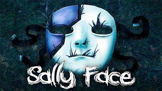 ПЯТЫЙ ЭПИЗОД ► Sally Face 10