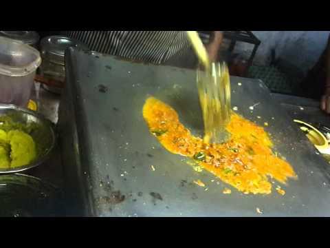 Austrilian Fry - Surat Street Food - Egg Recepie