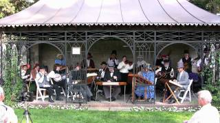 Whiskey Before Breakfast - Silver Strings - Henry Ford Estate - August 2009