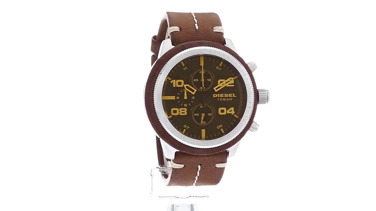 Часы Diesel DZ4440 Часы Citizen BM8243-05E