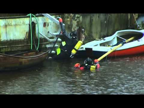 Dode gevonden in Noorderhaven (update)