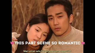 Video Autumn In My Heart - Endless Love (Romantic Part Scene - KDrama 2000) download MP3, 3GP, MP4, WEBM, AVI, FLV Januari 2018