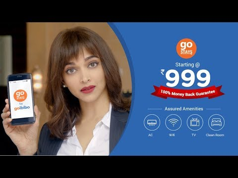 goStays - A perfect stay for you by GoIbibo thumbnail