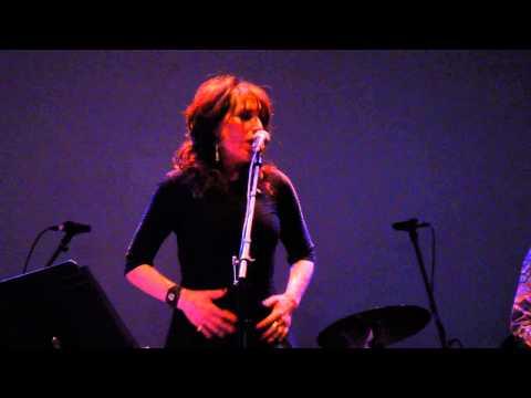 Katey Sagal Live: Free Falling  (Minneapolis, MN- 4/20/13)