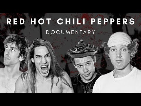 Dark Hollywood : Red Hot Chili Peppers (Documentary 2018)