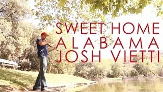Sweet Home Alabama - Violin Cover - Josh Vietti