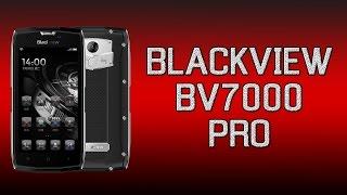 Захищений телефон Blackview BV700 Pro: тест у воді, огляд характеристик та актуальності!!!