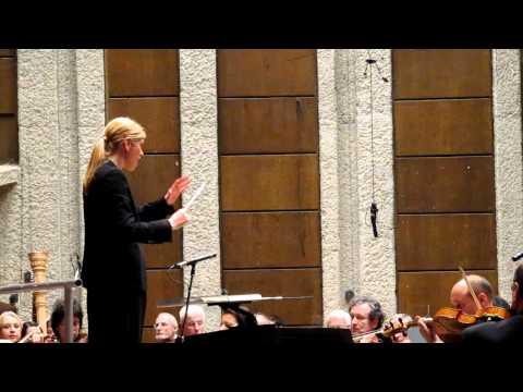 Jerusalem symphony orc keri lynn wilson opera chor צילום דסי חיה פורה סיום רקוויאם