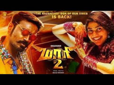 Maari 2 Rowdy Baby I Hey En Goli Sodaave Tamil Song I 2018 I Dhanush I Sai Pallavi