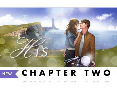 """""""His"""" Chapter 2 