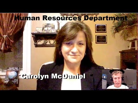 Activism Insights with  Carolyn McDaniel