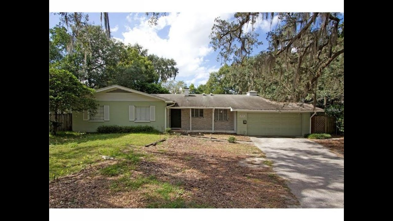 Lots and land for sale 1845 temple drive winter park fl 32789 youtube for Land for sale in winter garden fl