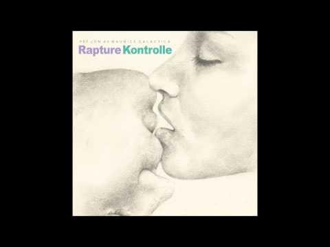 Fat Jon - Rapture Kontrolle [Full Album]