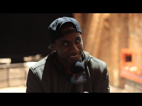 Hopsin Goes In Depth About 2017 Album, Sheds Light on Australia Situation | Acton Entertainment