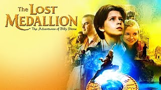 The Lost Medallion (2013) | Full Movie | William Brent | John Marengo | Sammi Hanratty