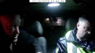 11  Нижневартовск  Бухаров  Оформление протокола за `пьяное вождение`   DR014331