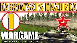 Wargame: European Escalation - Dabrowski