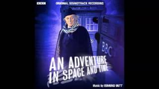 An Adventure in Space and Time Soundtrack - 24. The New Doctor