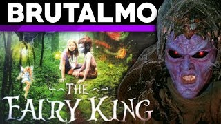 The Fairy King of Ar - Movie Review - brutalmoose