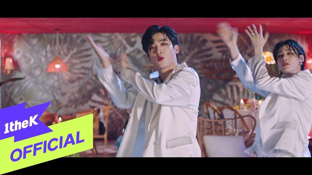 [MV] WEi(위아이) _ BYE BYE BYE (Performance Ver)