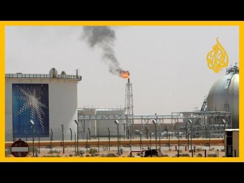 استجابة لطلب أميركي.. #الرياض تعلن استعدادها لخفض إنتاجها من النفط  - 22:05-2020 / 4 / 3