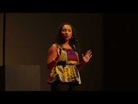 We All Have the Power to Build Bridges | Deanna Singh | TEDxUWMilwaukee
