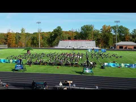 Freedom HS Marching Band 2017 VBODA