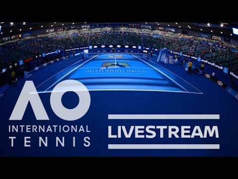 AO Tennis - Livestream 28/05/2018 - Career Part 2