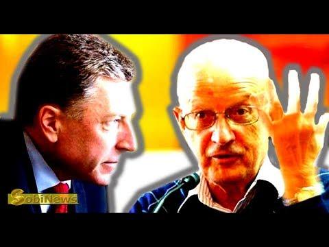 Пионтковский: Волкер - друг Укpauны. Трамп вpaг Укpauны, он зависим от Путина. SobiNews