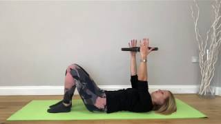 #43 Studio Scoop Pilates | Improver level | Full Body session WITH the Magic Circle