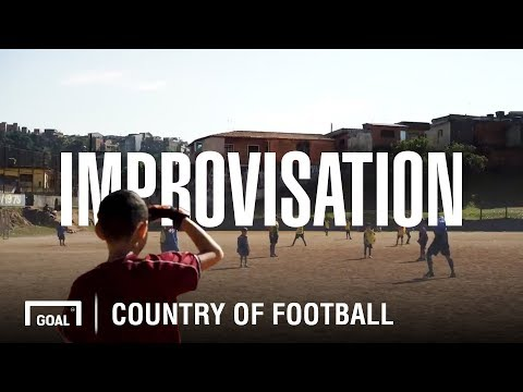 Brazil: The Country Of Football - Episode 1