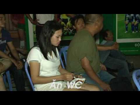 Video-1001 tư thế dân Sài Thành xem World Cup 2010 - World Cup 2010.flv