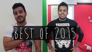 Best Of Hyderabad Diaries!! (2015)