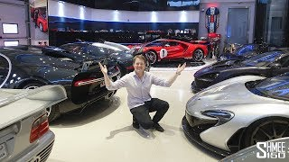 Gambar cover THESE are the Top 10 Best Car Collections in the World!