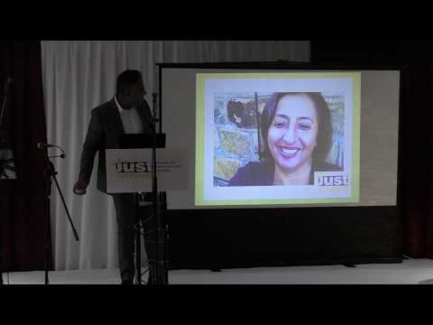 JUST Yorkshire Launch Event - Ratna Lachman Tribute & JUST Yorkshire Annual Report