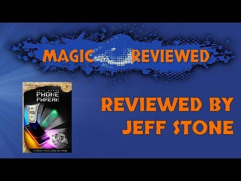 Phone Phreak Review