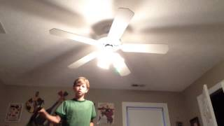 Awesome Sword Trick