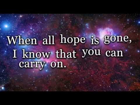 Never gonna be alone - Nickelback [lyrics]