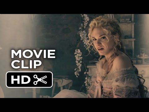 Into the Woods Movie   Stay With Me 2014  Lucy Punch, Meryl Streep Musical HD