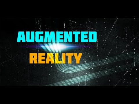Science Documentary: Augmented Reality,Virtual Reality,Wearable Computing