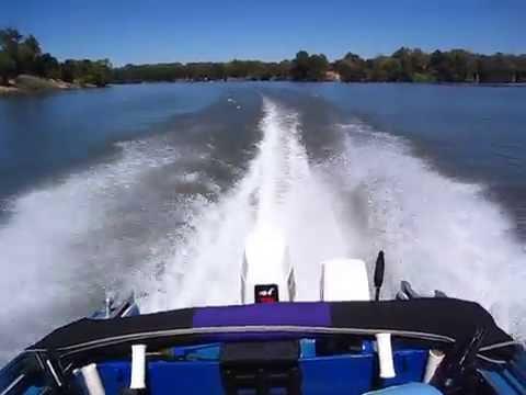 Glasspar Boat Youtube