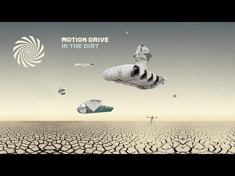 Motion Drive - Simulated Expirience (Original Mix)