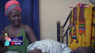Please snore. Kansiime Anne. African Comedy