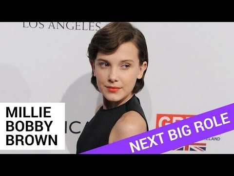 Download Youtube: Is This Millie Bobby Brown's Next Big Role?!