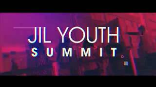 JIL Youth Summit 2018 - Registration Opening Soon!